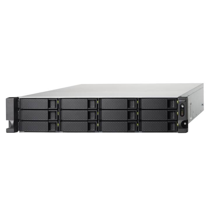 QNAP  TS-1253BU (0 GB)