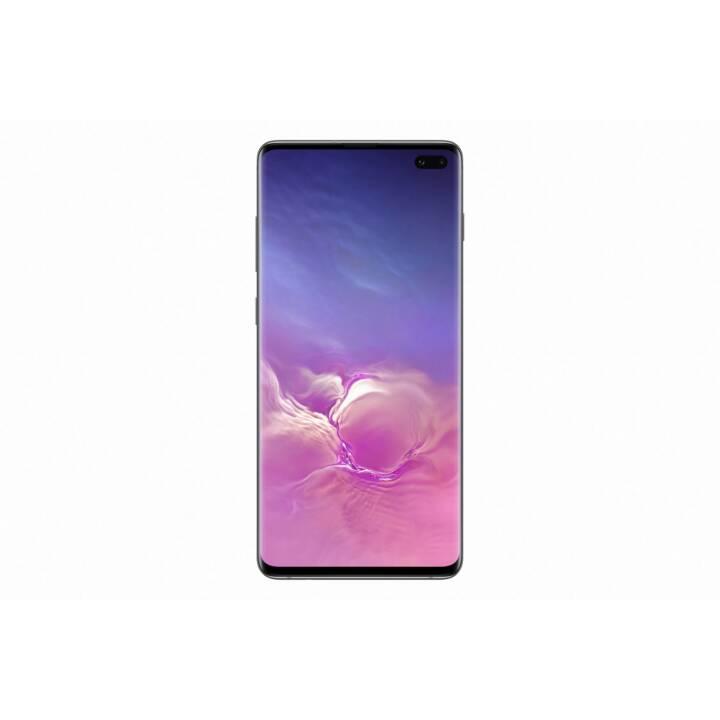 "SAMSUNG Galaxy S10+ (6.4"", 128 GB, 16 MP, Prism Black)"