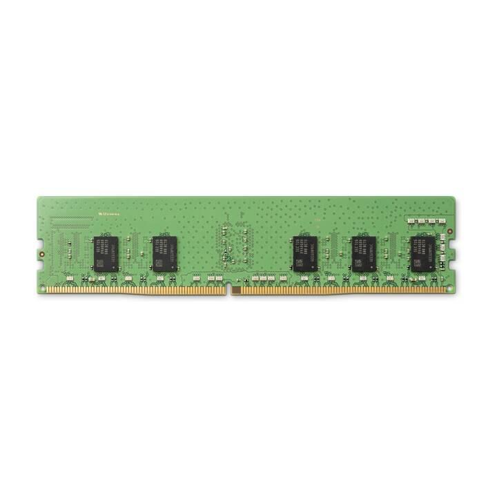 HP 4VN05AA (1 x 4 GB, DDR4-2666, SO-DIMM 260-Pin)