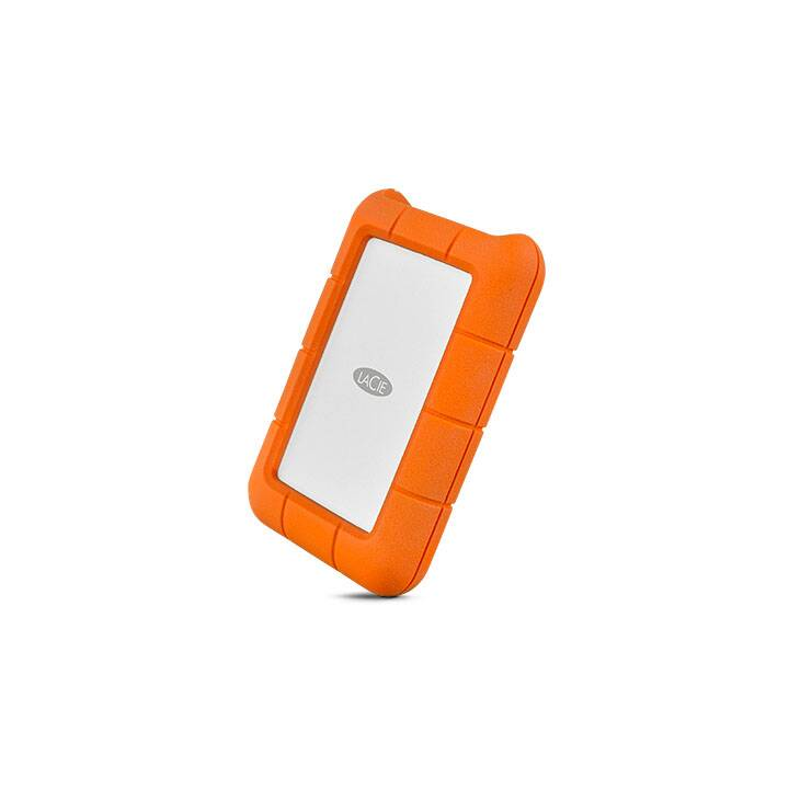 LACIE Rugged 2 TB USB-C 3.0
