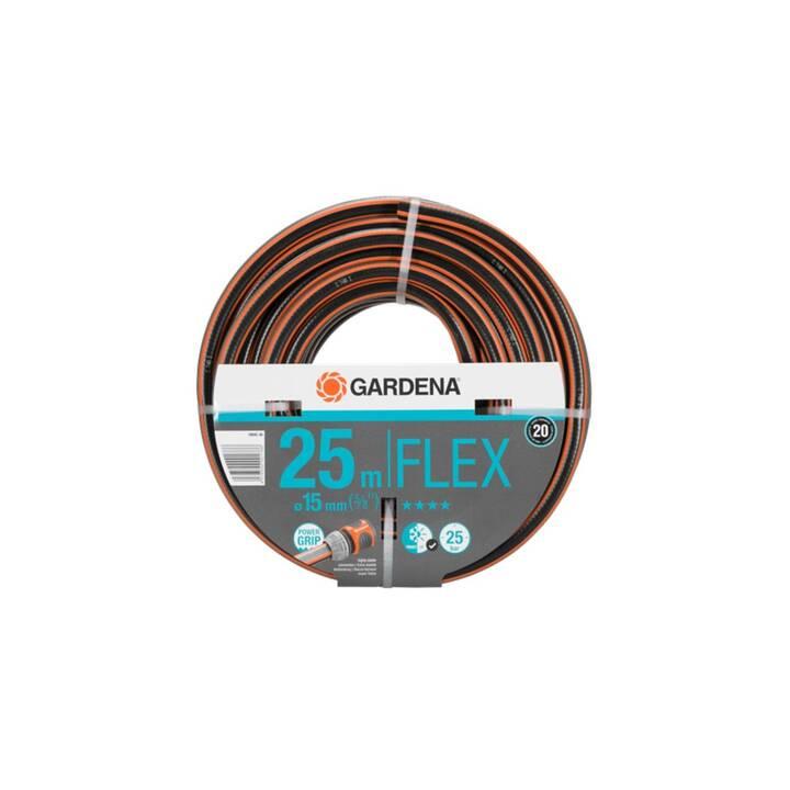 GARDENA Tubo d'irrigazione Comfort Flex (15 mm, 25 m)