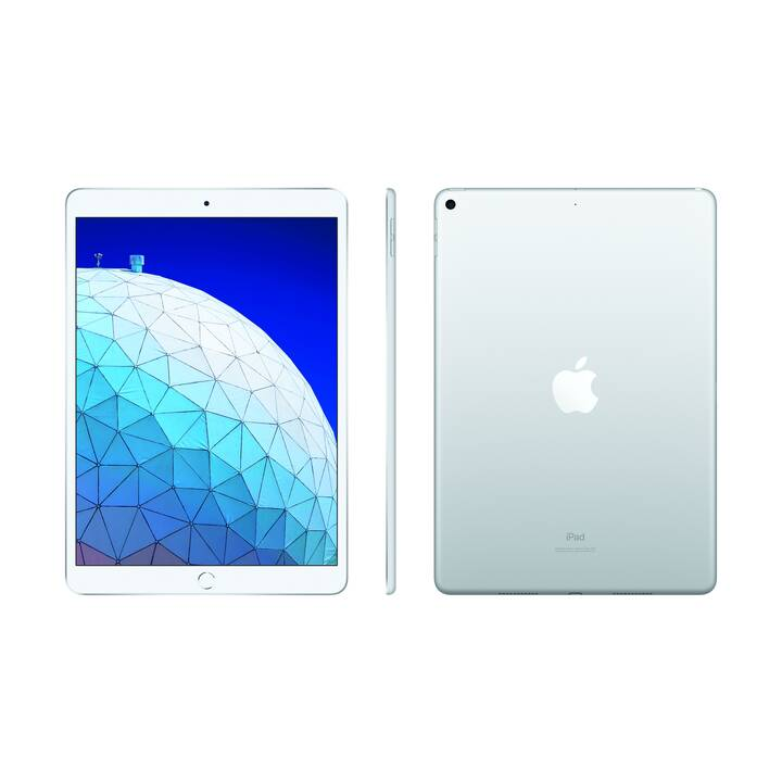 "APPLE iPad Air Wi-Fi 2019 (10.5 "", Apple A12 Bionic, 256 GB)"
