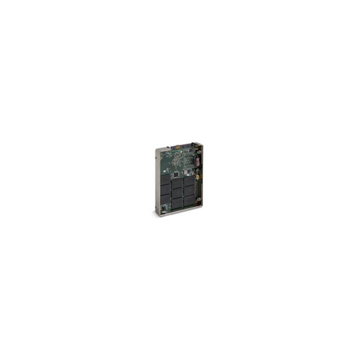 WESTERN DIGITAL 0B31075 (SAS, 400 GB, Argent)