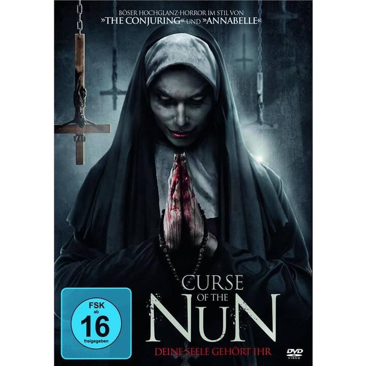 Curse of the Nun - Deine Seele gehört ihr (DE, EN)