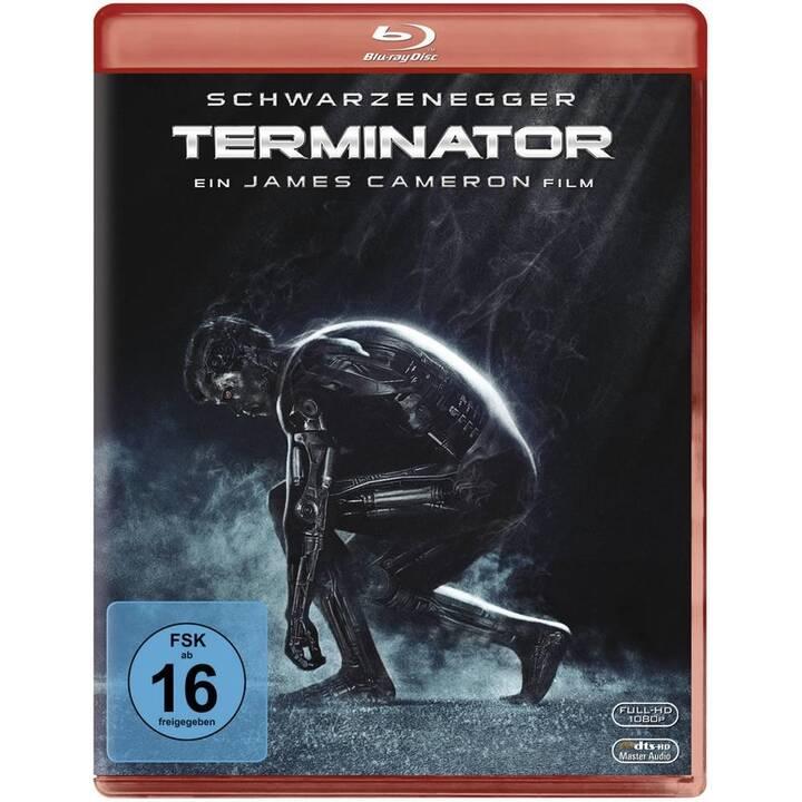 Terminator (DE, EN)