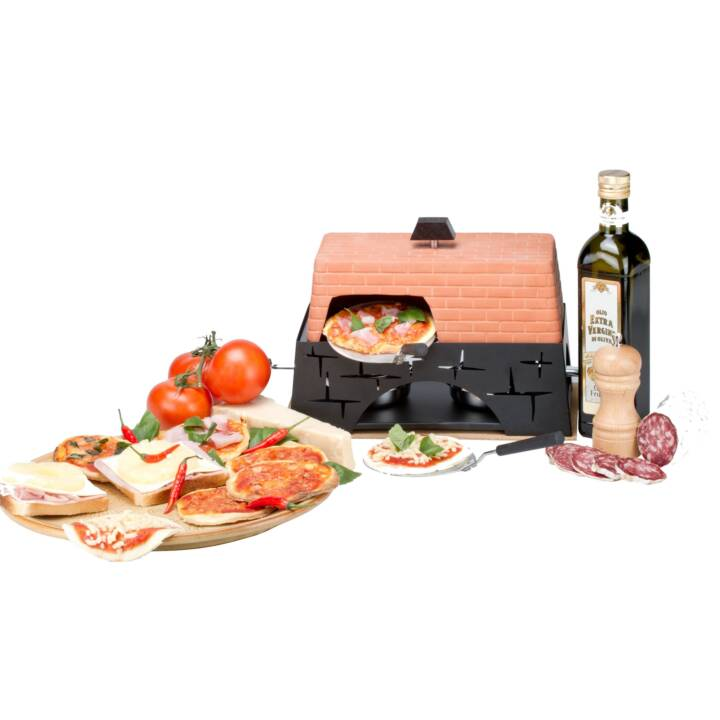 NOUVEL Pizzofen Pizzajolo