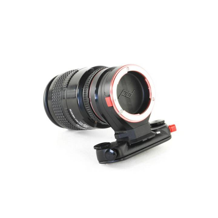 Kit d'objectif Nikon PEAK DESIGN