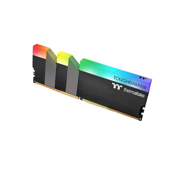 THERMALTAKE R009D408GX2-4400C19A (2 x 8 GB, DDR4, DIMM 288-Pin)