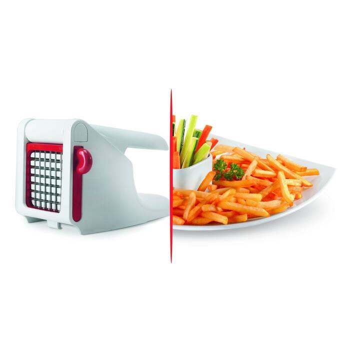 TEFAL Coupe-frites et légumes K03154