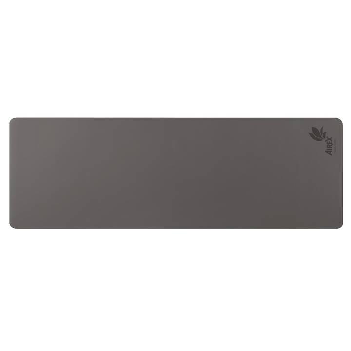 AIREX Yoga Eco Grip mat Tappetiono di yoga (610 mm x 1830 mm x 4 mm)