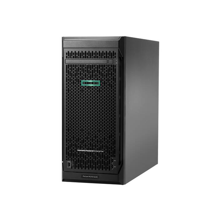 HP(E) ProLiant ML110 G10 (Intel Xeon Bronze, 16 GB, 1.9 GHz)