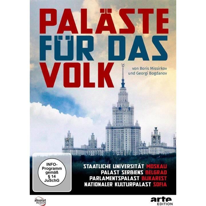 Paläste für das Volk (DE)