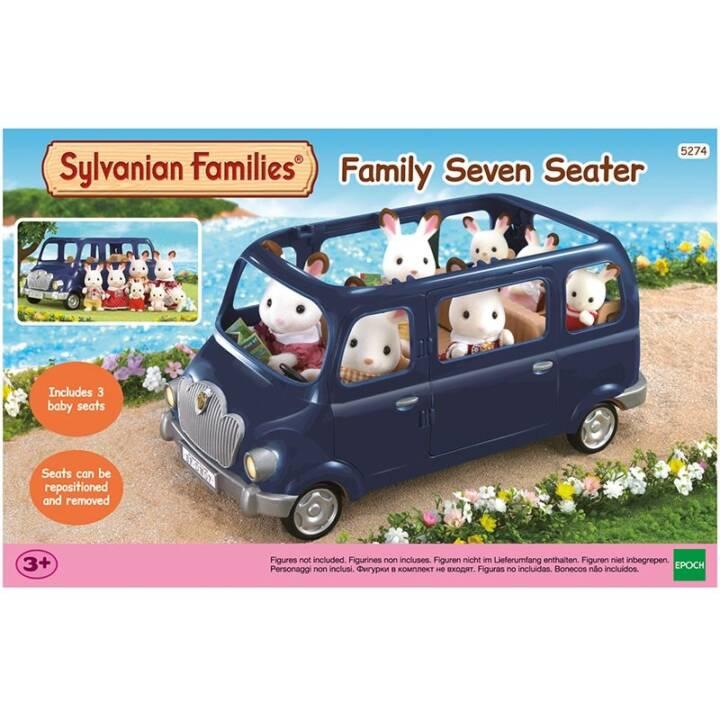 SYLVANIAN FAMILIES Familien-Siebensitzer