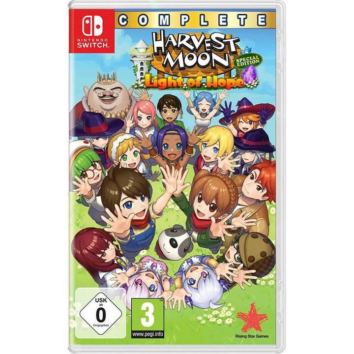 Harvest Moon: Licht der Hoffnung Special Edition (DE)