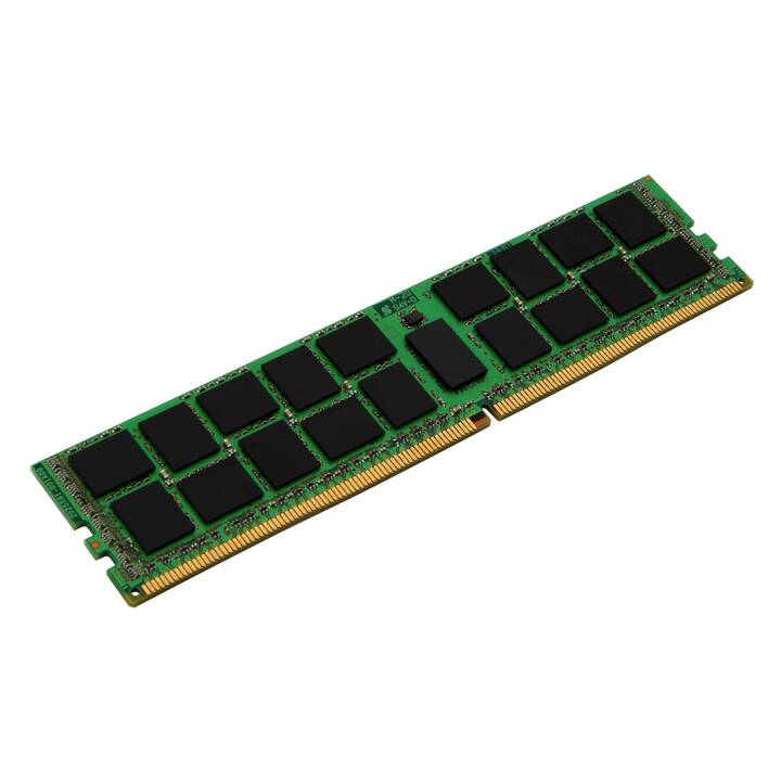 KINGSTON TECHNOLOGY KTH-PL426E (1 x 16 GB, DDR4-SDRAM, DIMM 288-Pin)