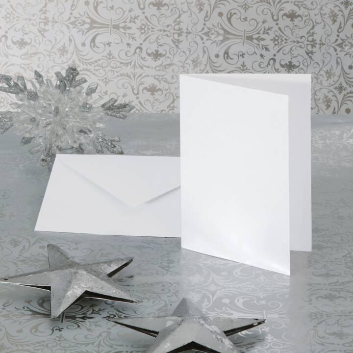 SIGEL DU251 Papier Weiß Briefumschlag
