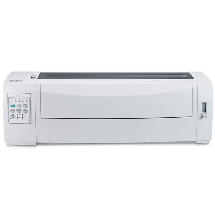 LEXMARK 2591N+ imprimante matricielle monochrome