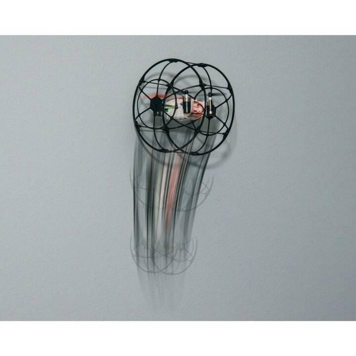 CARSON Sport X4 Cage Quadrocopter