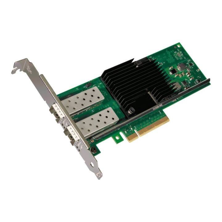 Carte réseau INTEL X710DA2BLK 10Gbps PCI-Express x8