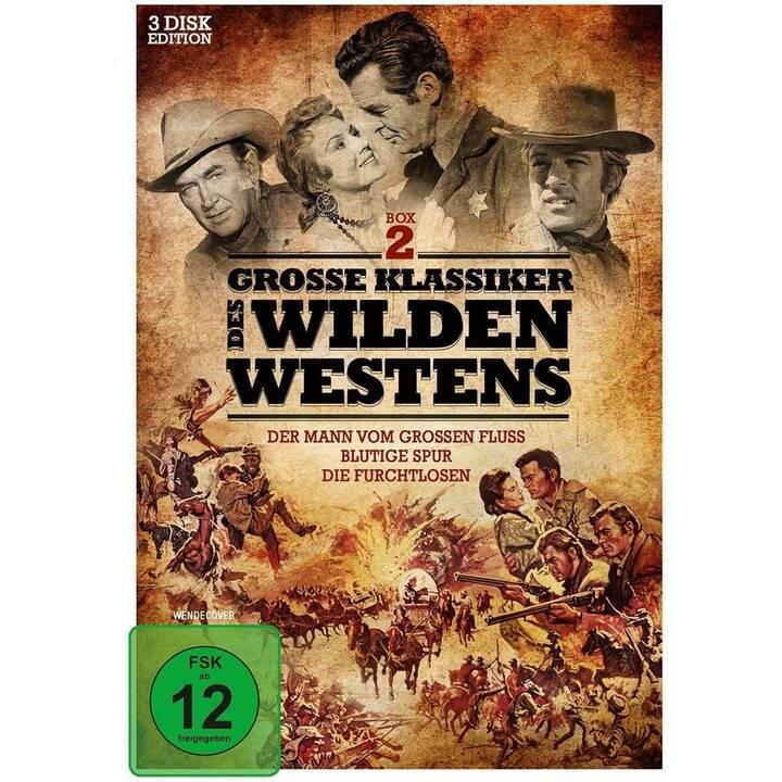 Grosse Klassiker des Wilden Westens 2 (DE, EN)