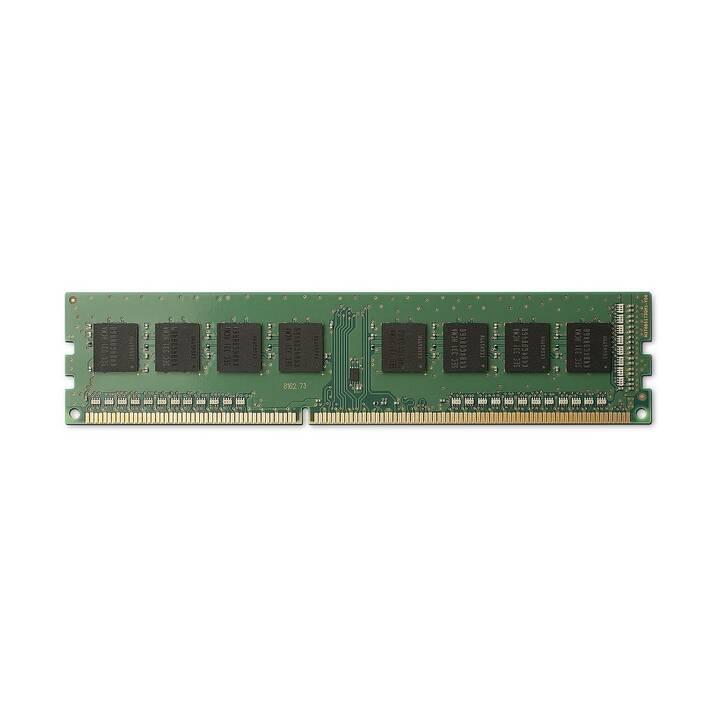 HP 7ZZ64AA (1 x 8 GB, DDR4-SDRAM, DIMM 288-Pin)