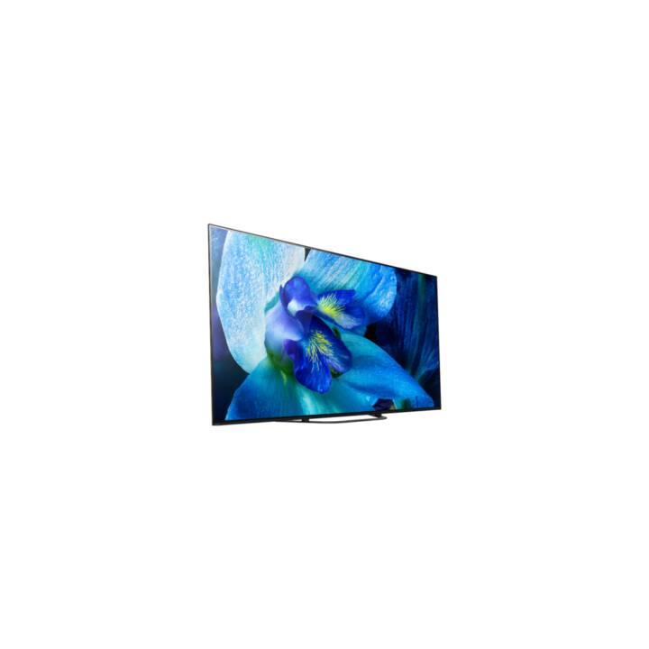 "SONY KD-55AG8 Smart TV (55"", OLED, Ultra HD - 4K)"