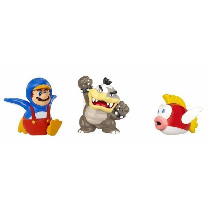 NINTENDO Mario Bros (3 pezzo)