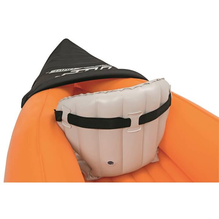 BESTWAY Kayak Lite Rapid X2 (330 cm, 2 persone)
