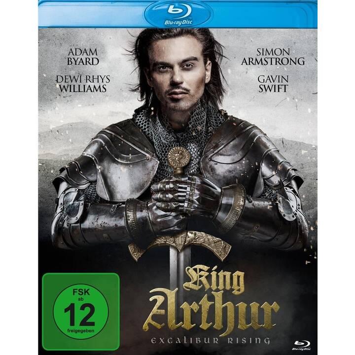 King Arthur - Excalibur Rising (EN, DE)