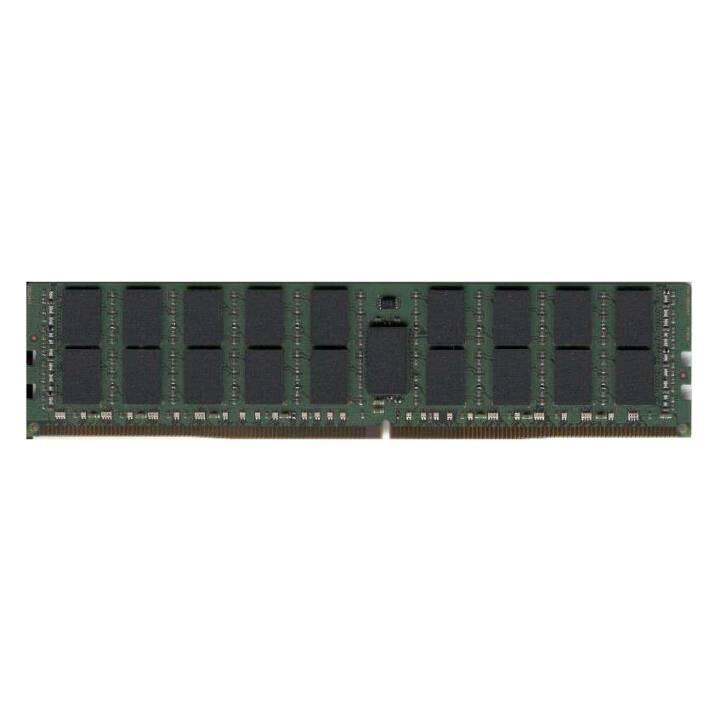 DATARAM DRF2666RD4 (1 x 32 Go, DDR4-SDRAM, DIMM 288-Pin)