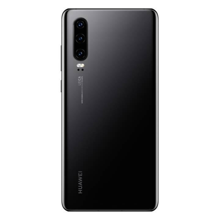 "HUAWEI P30  (6.1"", 128 GB, 40 MP, Noir)"