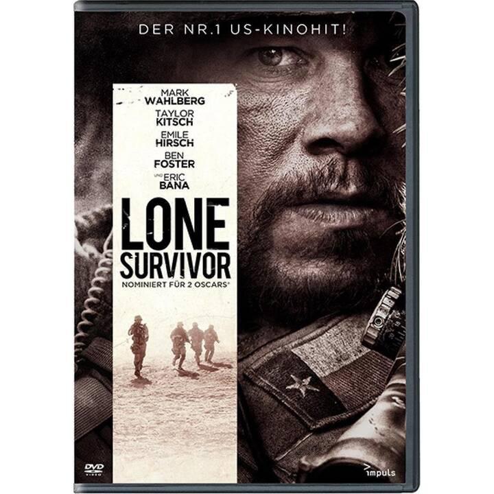 Lone Survivor (DE, EN)