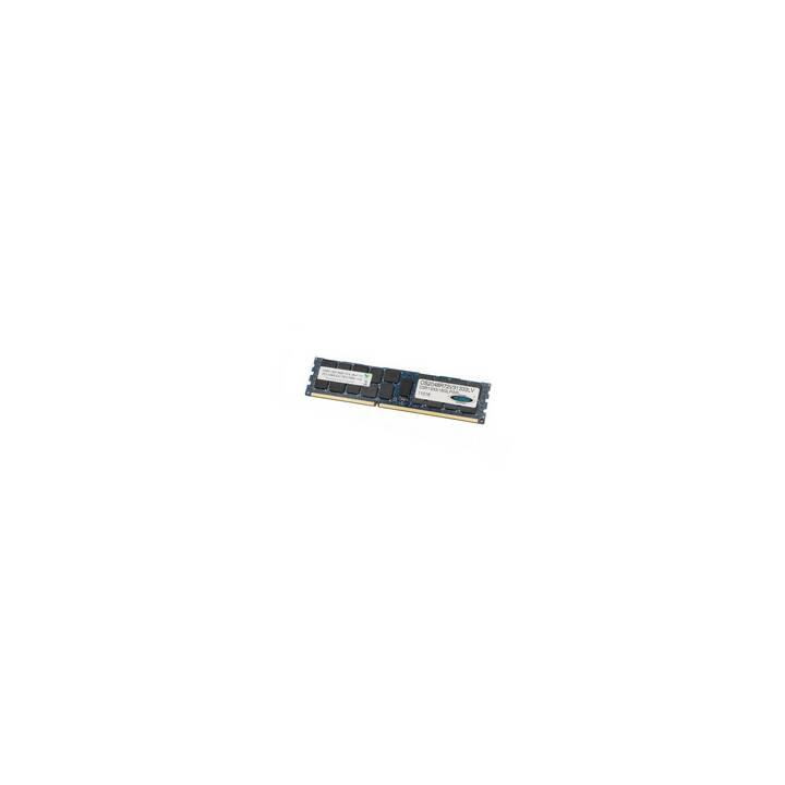 ORIGIN STORAGE OM2G31066U1RX8NE15 (1 x 2 Go, DDR3-SDRAM, DIMM 240-Pin)