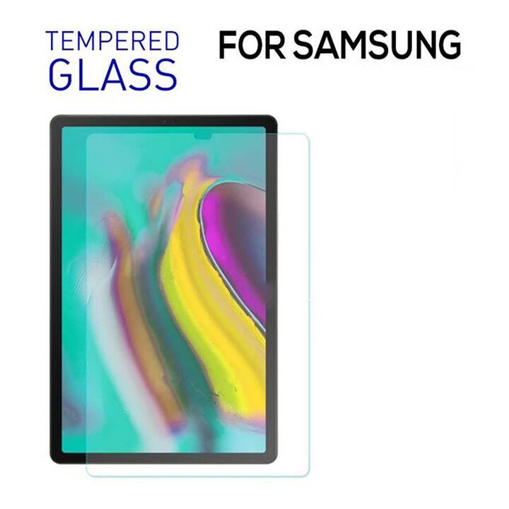 """EG protecteur d'écran pour SAMSUNG Galaxy Tab S5e SM-T720 T725 10.5"""" 2019"""