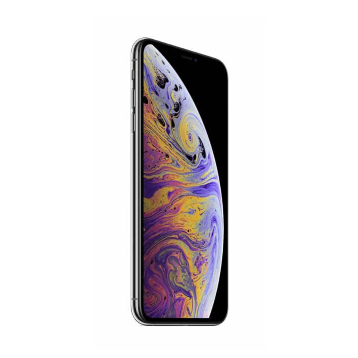 APPLE iPhone XS Max Custodia in pelle (PRODOTTO) Rosso - microspot.ch