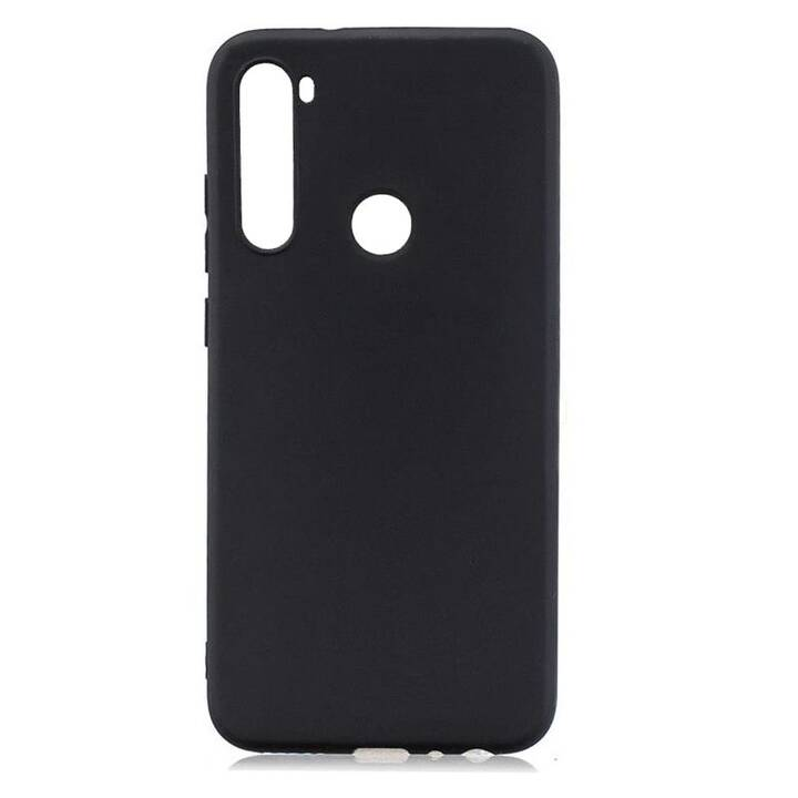 XIAOMI Backcover (Redmi Note 8 Pro, Noir)