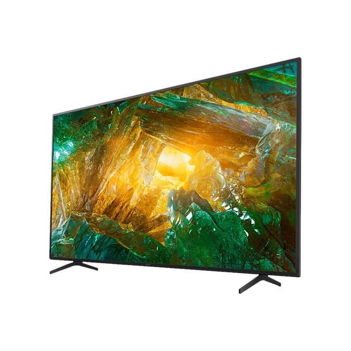 """SONY KD65XH8096 Smart TV (65"""", LCD, Ultra HD - 4K)"""