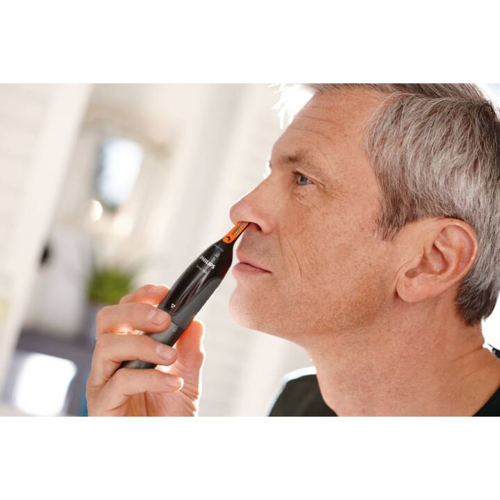 PHILIPS Nosetrimmer NT3160/10