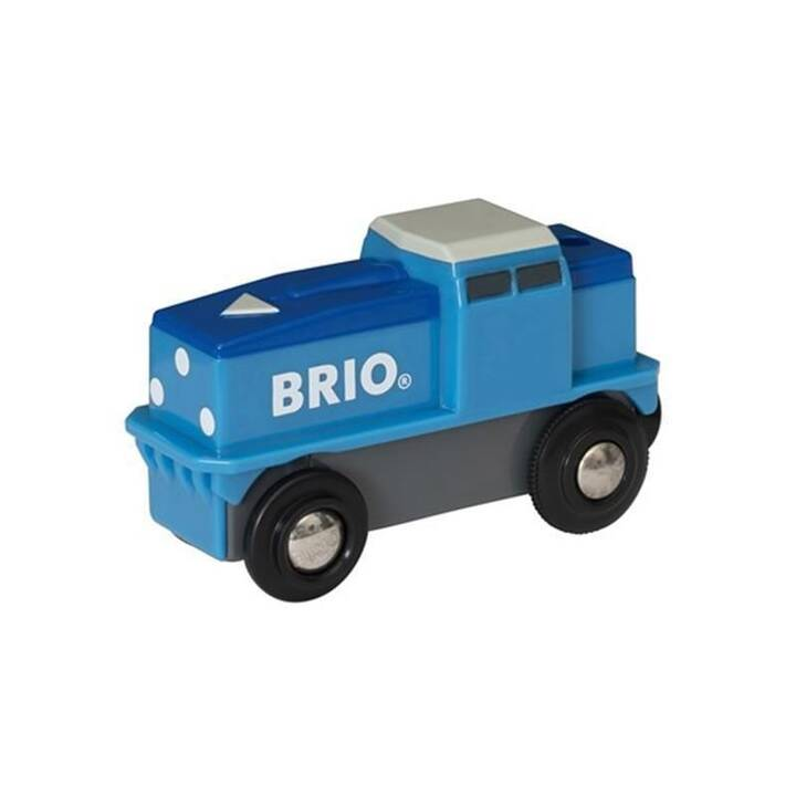 BRIO 33130 Trenini (veicoli)