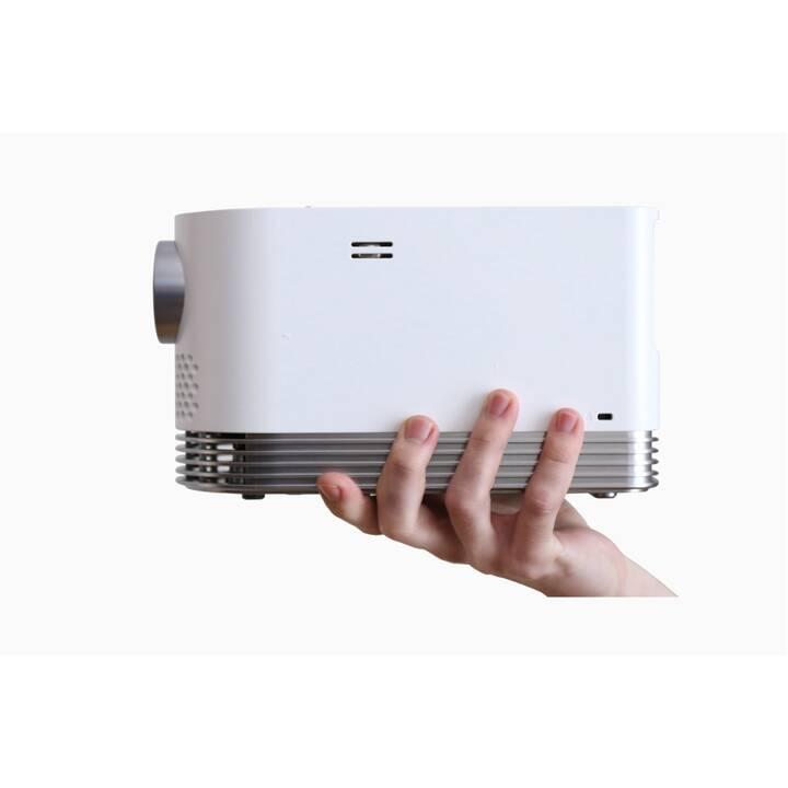 LG HF80LS  (LED, Full HD, 2000 lm)