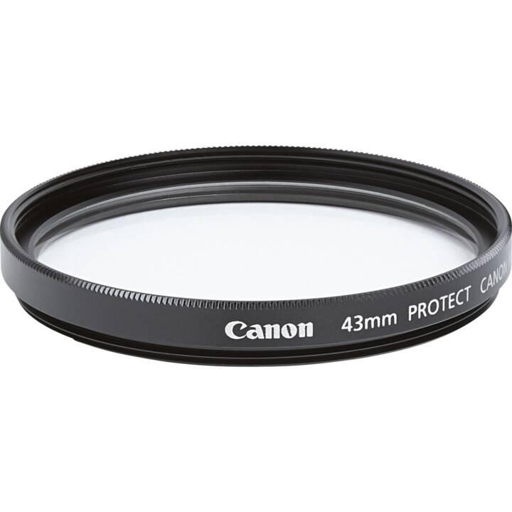 CANON Protectfilter (43 mm)
