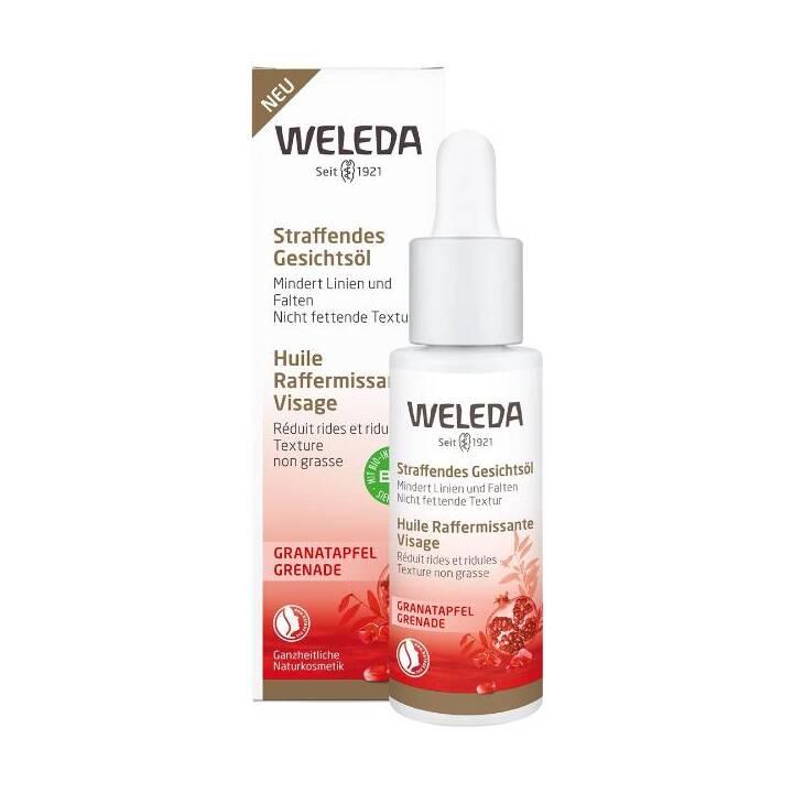 WELEDA Granatapfel  (30 ml)