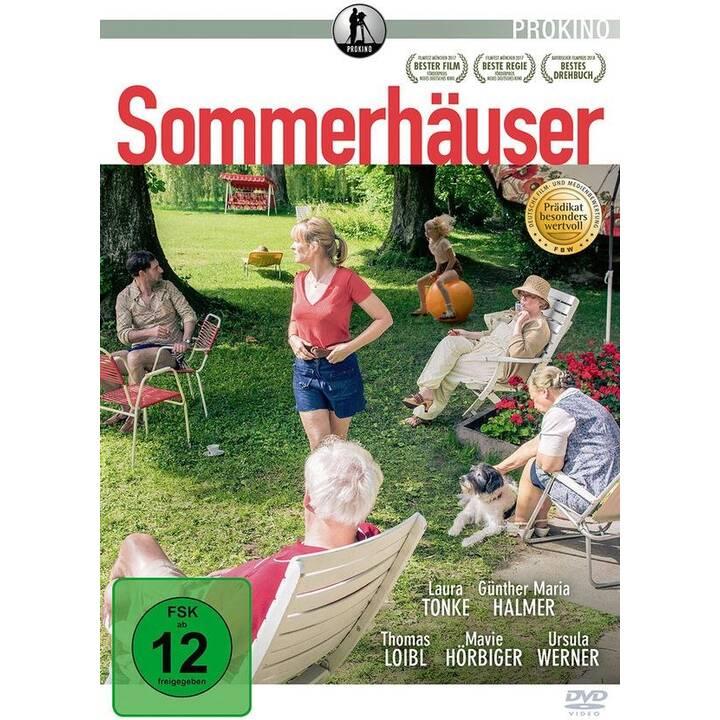 Sommerhäuser (DE)