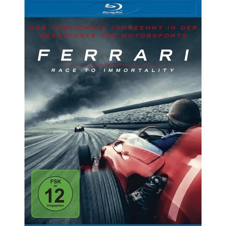 Ferrari - Race to Immortality (EN)
