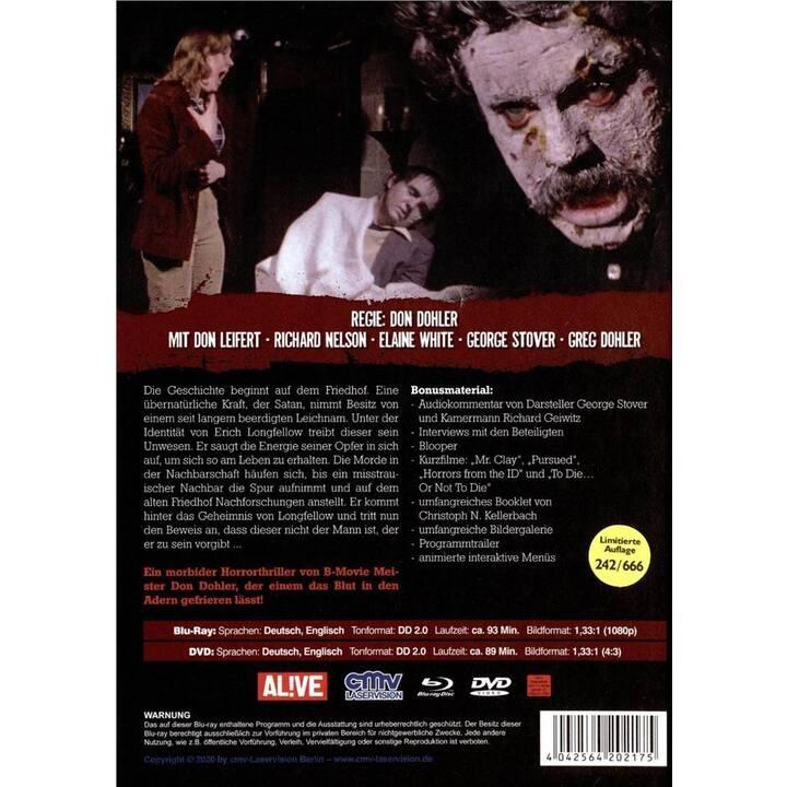 Angst der Verlorenen (Mediabook, DE, EN)