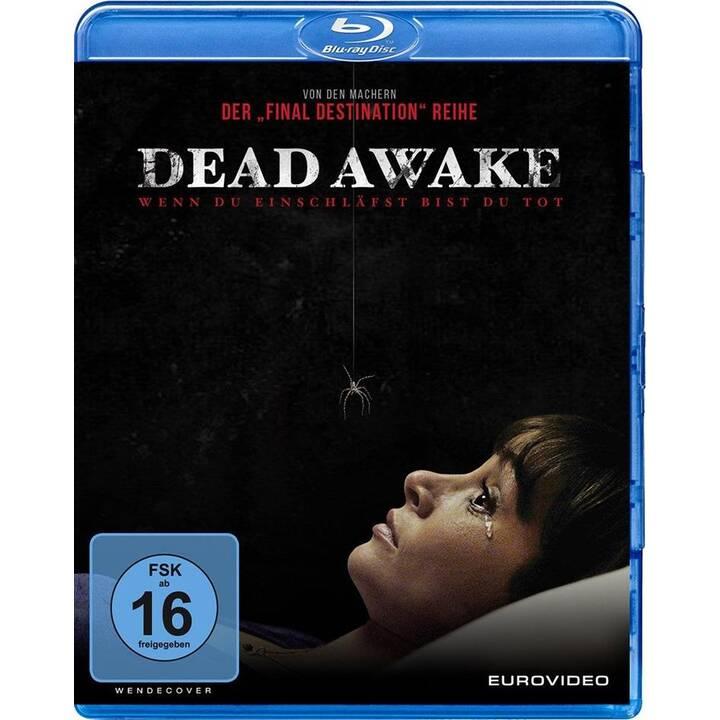 Dead Awake (DE, EN)
