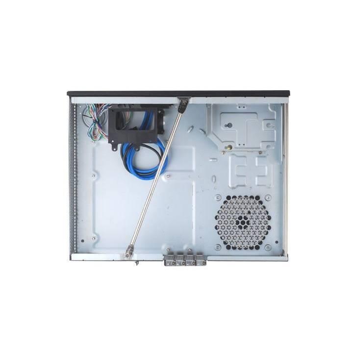 SILVERSTONE TECHNOlOGY ML03-B (HTPC)