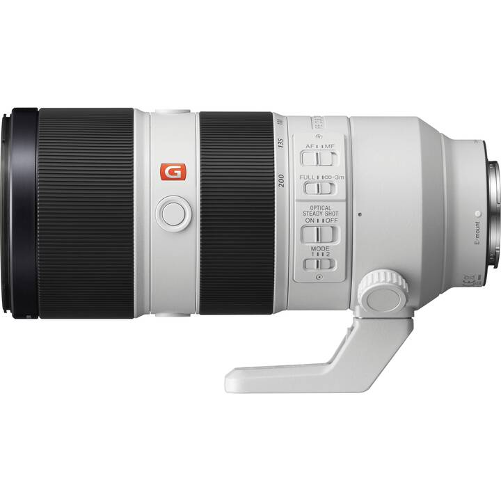 SONY FE 70-200mm f/2.8 GM OSS (Import)