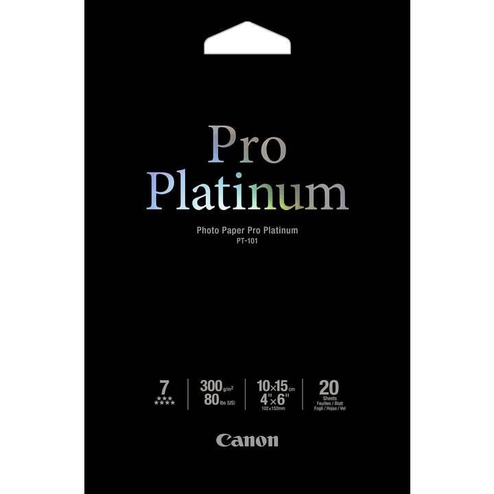 CANON Photo Paper Pro Platinum PT-101