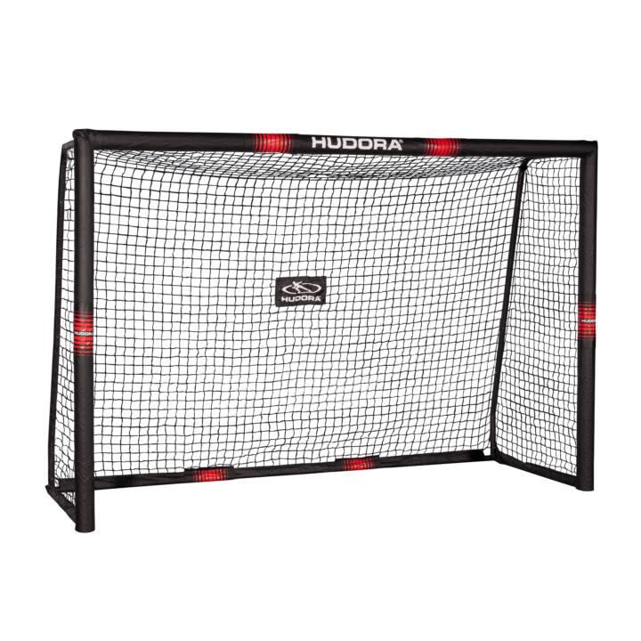 HUDORA Fussballtor Pro Tect 240 (240 x 160 x 85 cm)